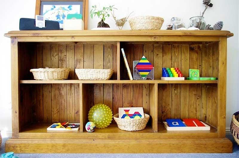 Montessori Education: Parents' Role