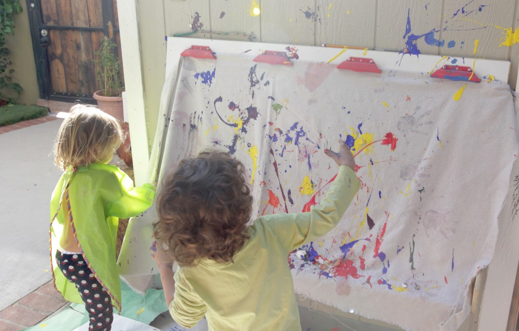 How to Help Your Child be Creative (The Importance of Creativity in Preschool Education)